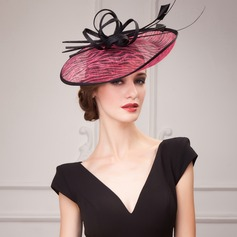 Glamorøse Cambric Hatt