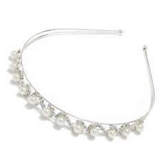 magnifique Alliage Pearl bandeaux